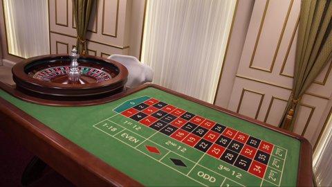 Bucharest Roulette